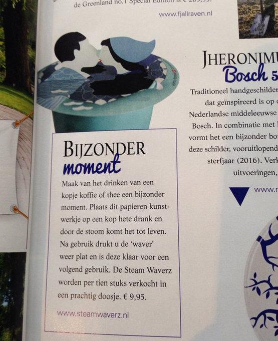 Landleven Magazine