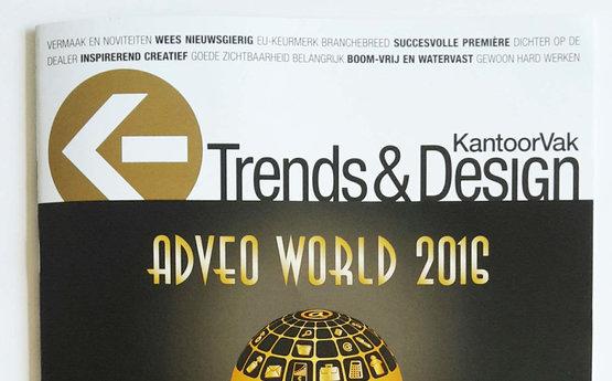 Trends&Design magazine