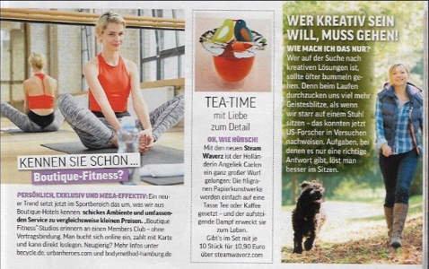 OK! Duits magazine