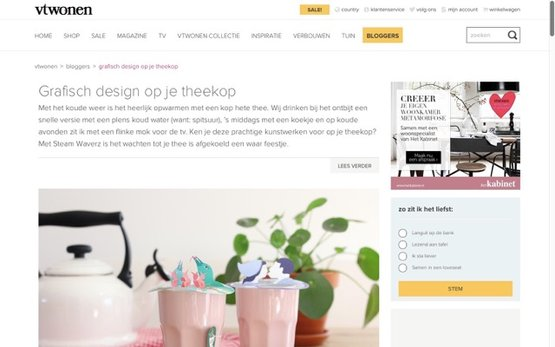 VT wonen blog 01-2017
