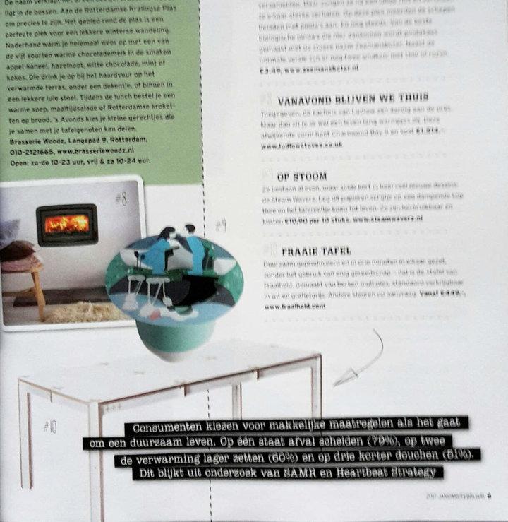 Buitenleven magazine 01-2017