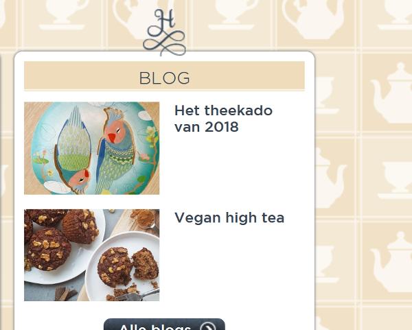 High Tea Welt Blog 02-2018