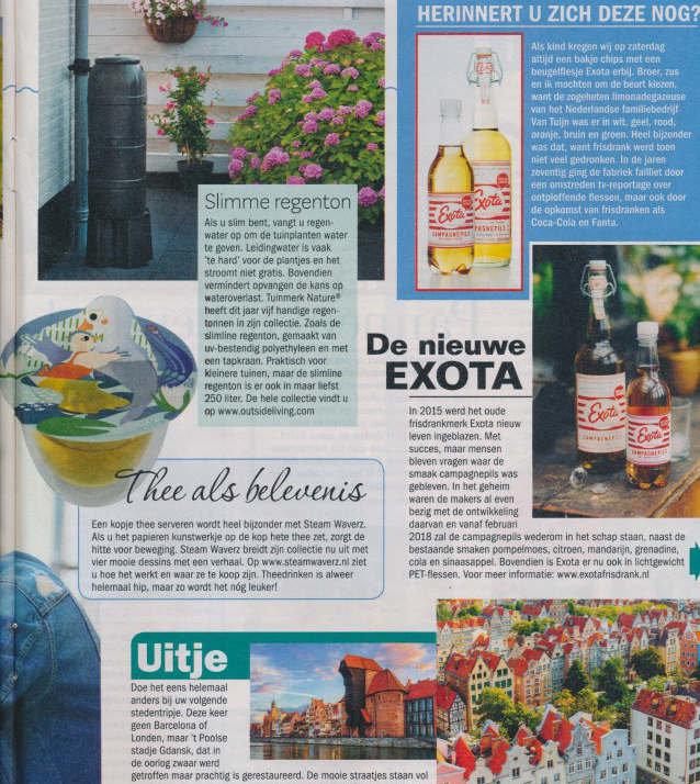 Weekblad Weekend 03-18