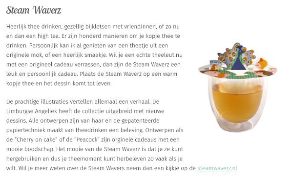 Mama in Limburg Blog