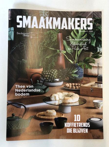 Bredemeijer Group magazine 09-2018