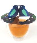 Steam Waverz Tea Birds