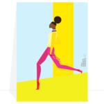 Steam-Waverz-fashion-colorful-powerlady-designercards