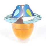 Love Birds Steam Waverz