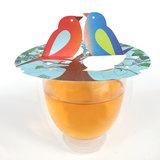 Tea Birds Steam Waverz