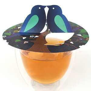 High Tea Birds